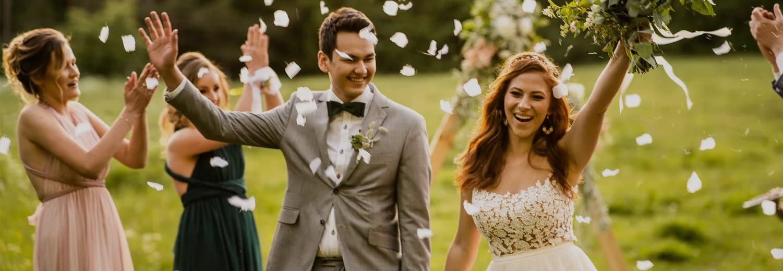 Oferta koordynacji wesela, wesele w plenerze