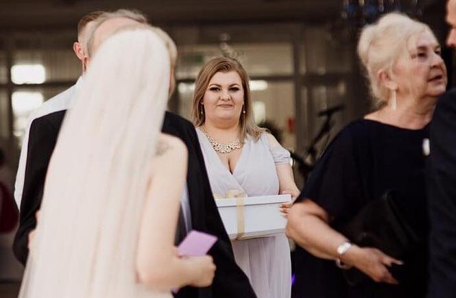 Wedding planner - Małgorzata Ceniak-Chuchro