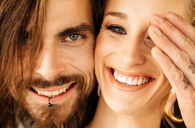 Jak długo powinniśmy się umawiać przed zaręczynami